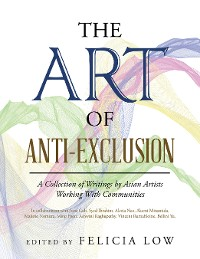 Cover The Art of Anti-Exclusion