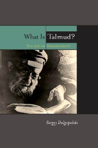 Cover What Is Talmud?