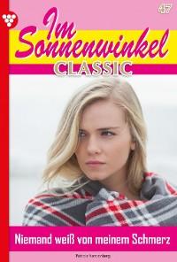 Cover Im Sonnenwinkel Classic 47 – Familienroman