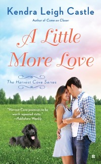 Cover Little More Love