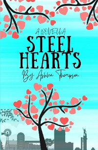 Cover Steel Hearts