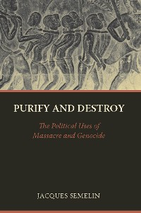 Cover Purify and Destroy