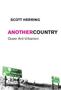 Cover Another Country