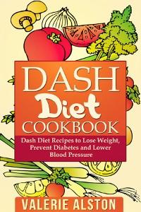Cover Dash Diet Cookbook