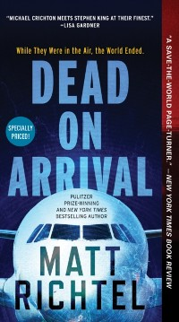 Cover Dead On Arrival