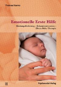 Cover Emotionelle Erste Hilfe