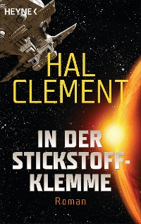 Cover In der Stickstoff-Klemme