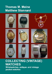 Cover Collecting (Vintage) Watches