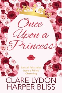 Cover Once Upon a Princess