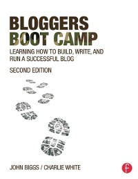 Cover Bloggers Boot Camp