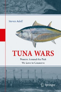 Cover Tuna Wars
