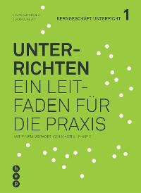 Cover Unterrichten (E-Book)