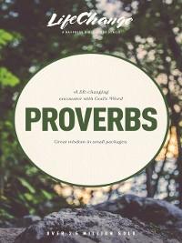 Cover Proverbs