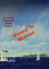 Cover Victory At Midway