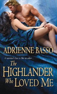 Cover The Highlander Who Loved Me
