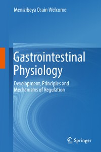 Cover Gastrointestinal Physiology