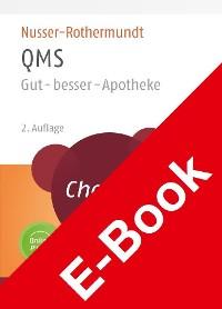 Cover CheckAp QMS