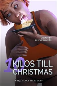 Cover 10 Kilos Till Christmas