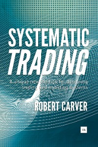 Cover Systematic Trading