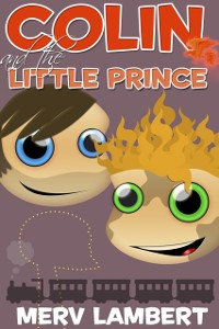 Cover Colin and the Little Prince