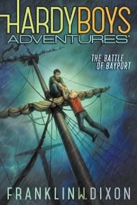 Cover Battle of Bayport