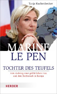 Cover Marine Le Pen