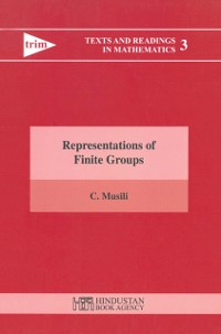 Cover Representations of Finite Groups