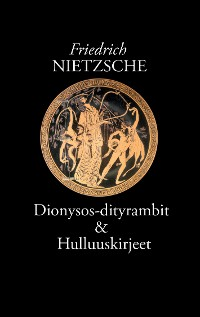 Cover Dionysos-dityrambit