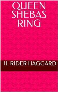 Cover Queen Shebas Ring