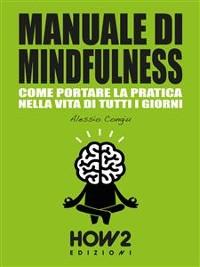Cover MANUALE DI MINDFULNESS (Volume 3)