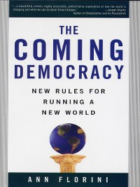 Cover The Coming Democracy