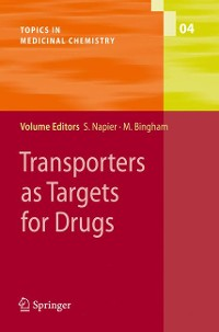 Cover Transporters as Targets for Drugs