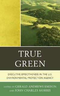 Cover True Green