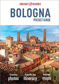 Cover Insight Guides Pocket Bologna (Travel Guide eBook)