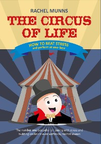 Cover The Circus of Life (Adult Edition)