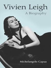 Cover Vivien Leigh