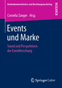 Cover Events und Marke