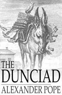 Cover Dunciad