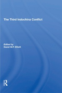 Cover Third Indochina Conflict