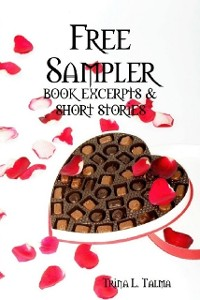 Cover Free Sampler: Book Excerpts & Short Stories