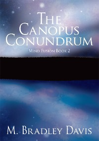 Cover The Canopus Conundrum