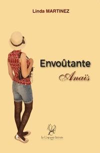 Cover Envoûtante Anaïs
