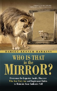 Cover Who is That in the Mirror?