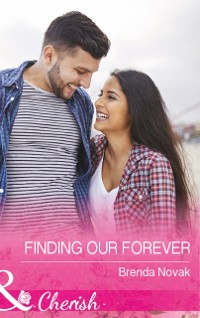Cover Finding Our Forever (Mills & Boon Cherish) (Silver Springs, Book 1)