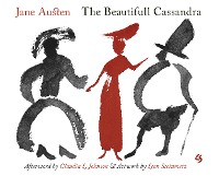 Cover The Beautifull Cassandra