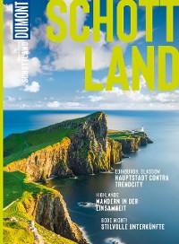 Cover DuMont BILDATLAS Schottland