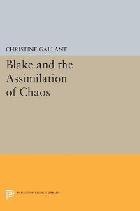 Cover Blake and the Assimilation of Chaos