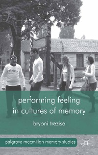 Cover Performing Feeling in Cultures of Memory