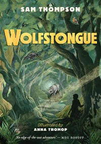 Cover Wolfstongue