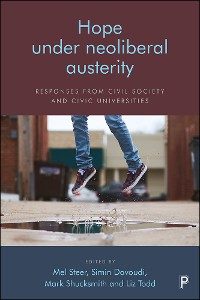 Cover Hope Under Neoliberal Austerity